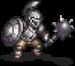 Master Mercenary Sprite