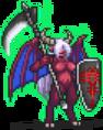Lady Demon Sprite