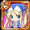 Chibi Iris Icon