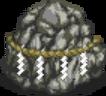 Mountain Talisman Sprite