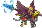 Quill AW2 Sprite