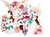 Tifa (Christmas)