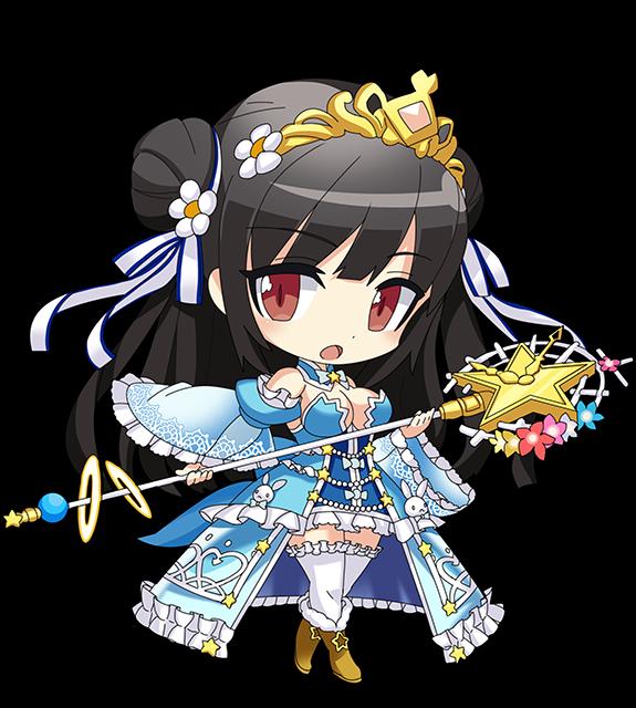 Chibi Towa
