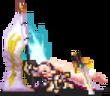 Altair AW2v1 Death Sprite