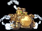 Steam Tank Sprite