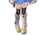大地の妖精ドロシー