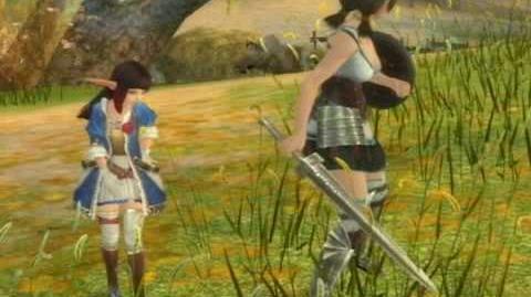 Raising Pran - another hidden fun of Aika PC Online Video game 2 of 6