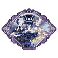 Moon Maiden Binder 07