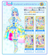 Pure Palette Jeweling Rare Coord 2