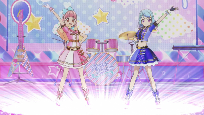 Aikatsu Friends!/Image gallery