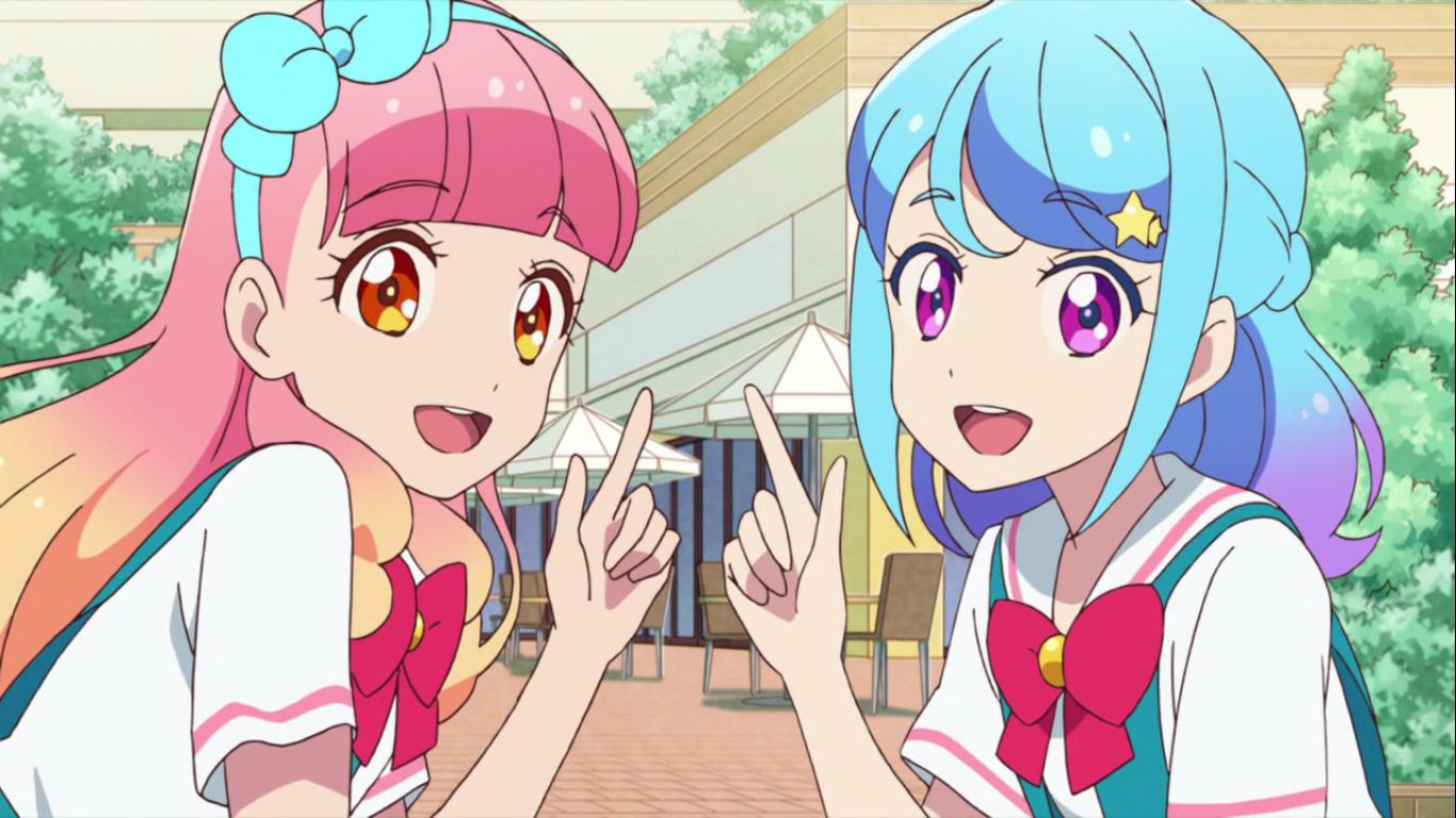 Episode 15 - AiTube☆Cinderella/Image gallery
