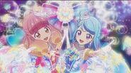 Aikatsu Friends! ep 75 stage アイカツフレンズ!75話ステージ