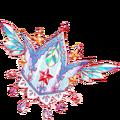 Crown crystal jewel