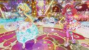 Aikatsu Friends! ep72 Love Me Tear Stage アイカツフレンズ!72話ステージ