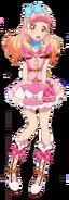 Aine Yuki official shop render