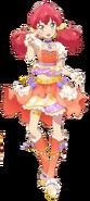 Mirai Asuka official shop render