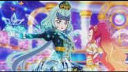 Aikatsu Friends! ep74 stage Part2 アイカツフレンズ!74話ステージ Part2