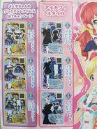 Aikatsu! Friends Style 3c Scan
