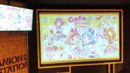 Aikatsu friends cafe station 13