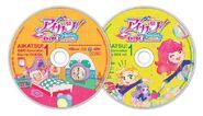 AkariGen BDBOX1 CD Cover