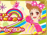 Happy Rainbow (Cartas)/Galería