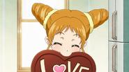 CenatCenut Aikatsu! - 18 28 eat