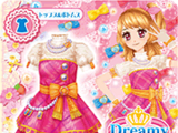 Pink Manners Coord