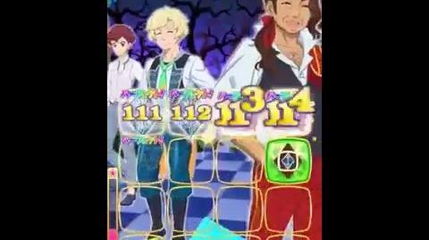 Aikatsu! Photo on Stage!! - Please Venus