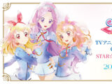 "TV Anime/Data Carddass ""Aikatsu!"" COMPLETE CD-BOX"