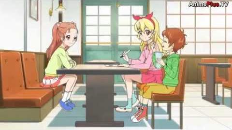 Aikatsu! アイカツ! Episode 53 PREVIEW -PV