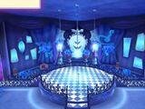 Dark Palace Stage
