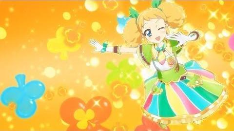 アイカツ!_56話_挿入歌_Aikatsu!_56_Insert_song_-_prism_spiral