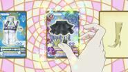 CenatCenut Aikatsu! - 18 36 cards4
