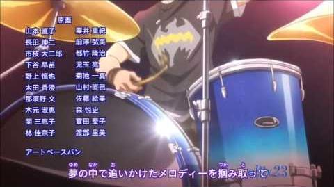 Alice no blue kiss HD (aikatsu)-0