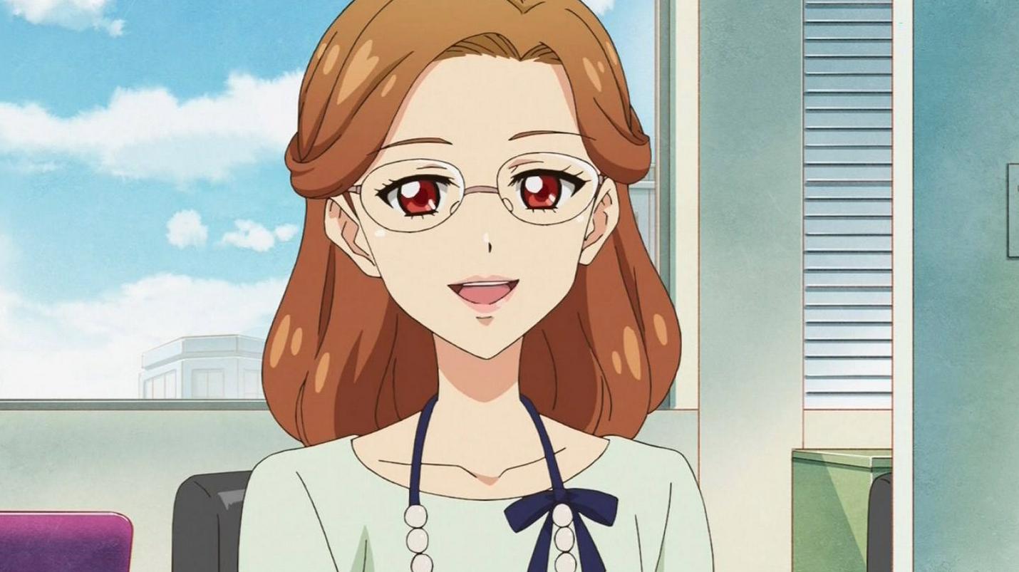 Ayaka Kohashi