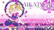 Aikatsu! Akari Generation Blu-ray BOX 5 Disc 1