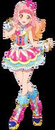 Aine Yuki Profil