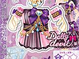 Lady Diamond Coord