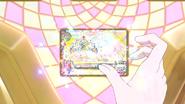Mezashite Aikatsu! - 31 henshin 1 tiara