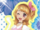 Aikatsu8/Cheerful Pastel Coord