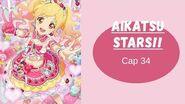 AIKATSU STARS!! CAP 34 SUB ESPAÑOL