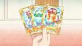 Aikatsu happyrainbow winter-ed