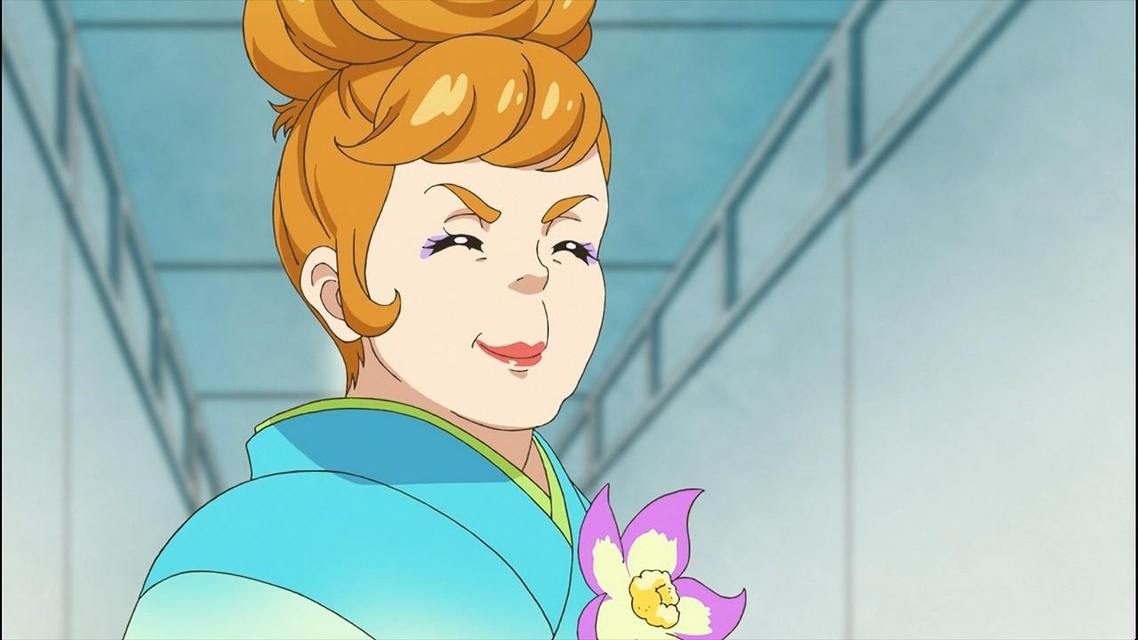 Koh-haku Aikatsu Gassen (anime)