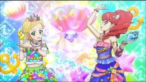 Aikatsu!_Best_Album_Lovely_Party!!_-_Poppin'_Bubbles_~Juri_&_Hinaki_ver.~
