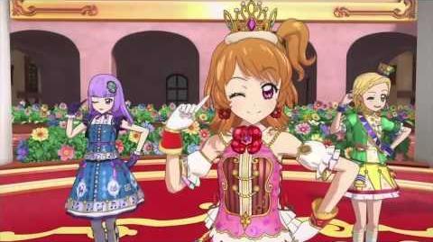 (HD)Aikatsu!-_Luminas_-_Little_Beat_Little_Wing♪_-_Episode_147
