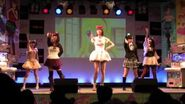 テレビアニメ「アイカツ!」オープニング「Signalize」 2013 2 17
