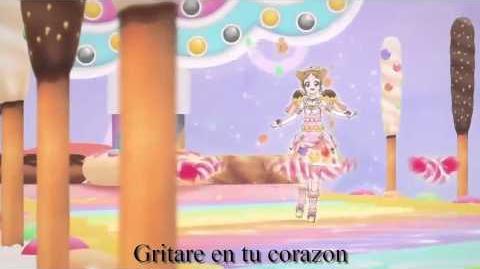 ( HD ) Aikatsu! CHU-CHU Rainbow Sub Español ( Capitulo 83 )
