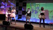 テレビアニメ アイカツ!OP「Signalize」 わか、ふうり、すなお、りすこ