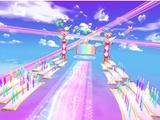 Heavens Runway Stage