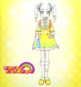 Happy Rainbow - 05